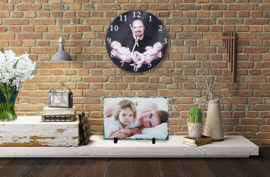Customized Photo Items